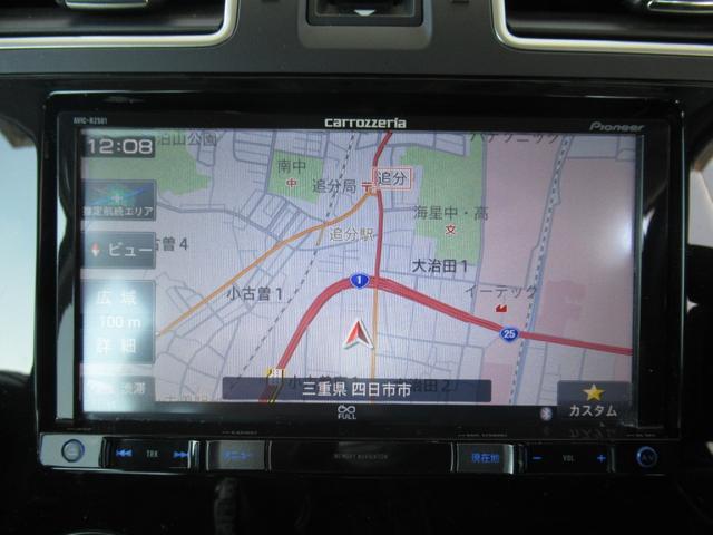 S-リミテッド SDナビTV フルセグ Bカメラ ブラインドスポット レーダークルコン HID シートヒーター Xモード パワーシート スマートキー ETC パドルシフト 後期モデル(3枚目)