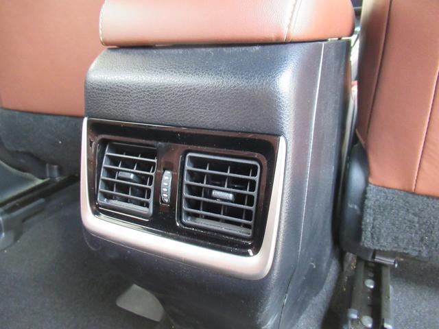エレガンス アルパインビックX10型ナビ フルセグTV Bカメラ 茶半革シート パワーシート AC100V電源 衝突軽減ブレーキ レーダークルコン オートハイビーム オートホールド ビルトインETC スマートキー(47枚目)