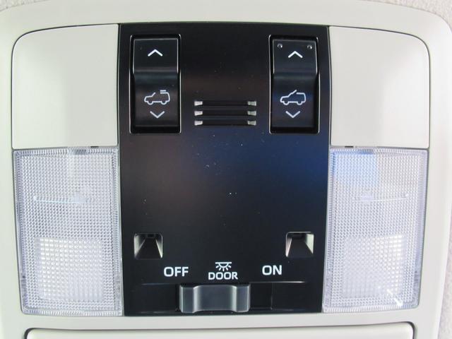 TX 9型ナビTV Bカメラ ETC ドライブレコーダー サンルーフ クリアランスソナー ルーフレール 7人乗り レーダークルーズコントロール ステアリングリモコン 4WD LED ディーゼルTB(25枚目)