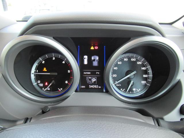 TX サイバーナビ バックカメラ ビルドインETC デフロック ダウンヒルアシスト ALPINEツィーター LEDヘッドライト スマートキー ディーゼルターボ オートライト オートエアコン スマートキー(47枚目)