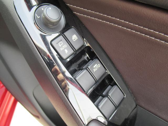 15XD Lパッケージ コネクトナビTV 全方位モニター BSM(ブラインドスポット) LED 衝突軽減 レーンキープ レーダークルーズ ヘッドアップディスプレー 本革 シートヒーター ディーゼルTB(37枚目)