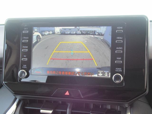 S 新車未登録 8型ディスプレイオーディオ バックカメラ セーフティセンス プリクラッシュ レーンキープ レーダークルーズ クリアランスソナー LEDヘッドライト オートハイビーム スマートキー(5枚目)