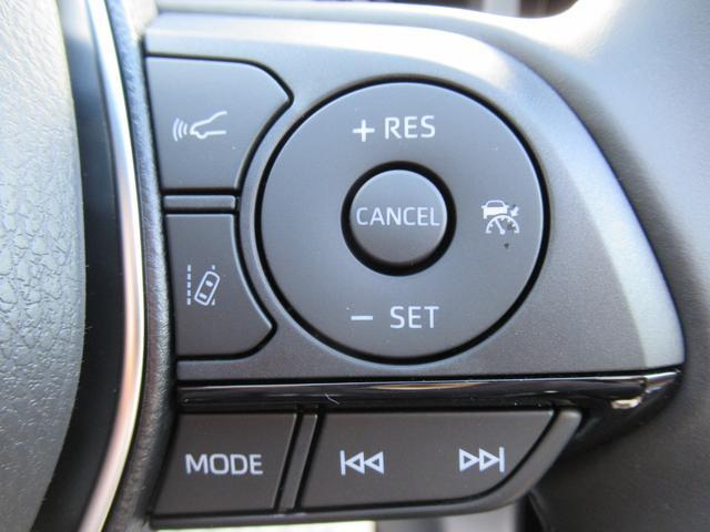 S 新車未登録 8型ディスプレイオーディオ バックカメラ セーフティセンス プリクラッシュ レーンキープ レーダークルーズ クリアランスソナー LEDヘッドライト オートハイビーム スマートキー(6枚目)