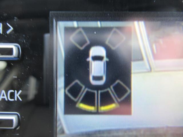 S 新車未登録 8型ディスプレイオーディオ バックカメラ セーフティセンス プリクラッシュ レーンキープ レーダークルーズ クリアランスソナー LEDヘッドライト オートハイビーム スマートキー(7枚目)
