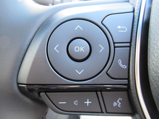 S 新車未登録 8型ディスプレイオーディオ バックカメラ セーフティセンス プリクラッシュ レーンキープ レーダークルーズ クリアランスソナー LEDヘッドライト オートハイビーム スマートキー(28枚目)
