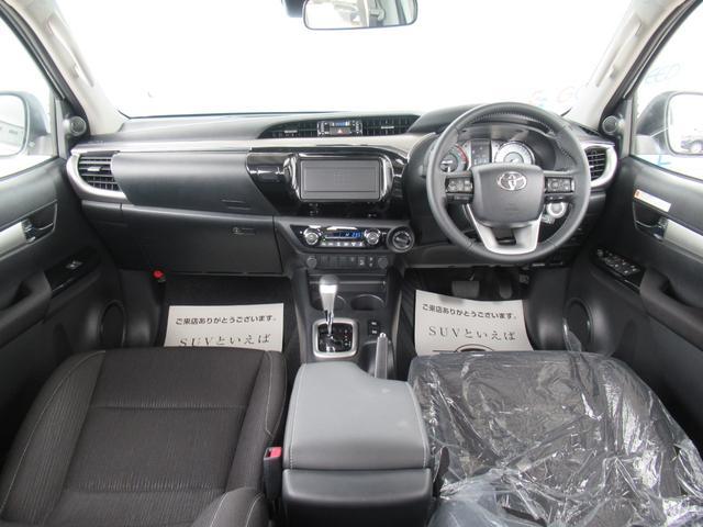 Z 登録済未使用車 クリアランスソナー レーダークルコン 衝突軽減 DAC LDA RSA リヤデフロック LEDヘッド オートライト スマートキー ステリモ オーディオレス バックカメラ 4WD 寒冷地(2枚目)