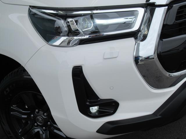 Z 登録済未使用車 クリアランスソナー レーダークルコン 衝突軽減 DAC LDA RSA リヤデフロック LEDヘッド オートライト スマートキー ステリモ オーディオレス バックカメラ 4WD 寒冷地(20枚目)