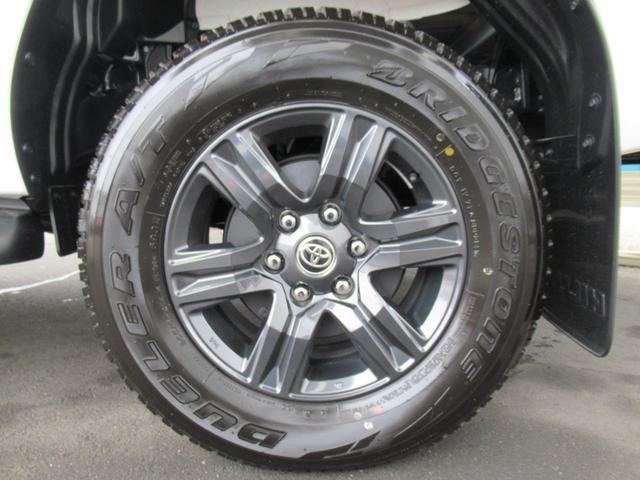 Z 登録済未使用車 クリアランスソナー レーダークルコン 衝突軽減 DAC LDA RSA リヤデフロック LEDヘッド オートライト スマートキー ステリモ オーディオレス バックカメラ 4WD 寒冷地(30枚目)