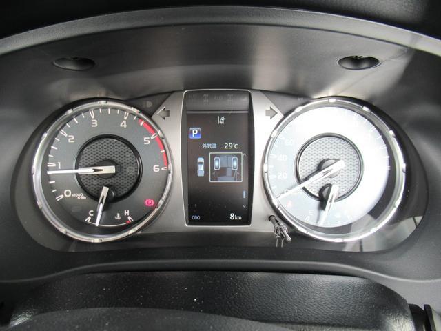 Z 登録済未使用車 クリアランスソナー レーダークルコン 衝突軽減 DAC LDA RSA リヤデフロック LEDヘッド オートライト スマートキー ステリモ オーディオレス バックカメラ 4WD 寒冷地(40枚目)