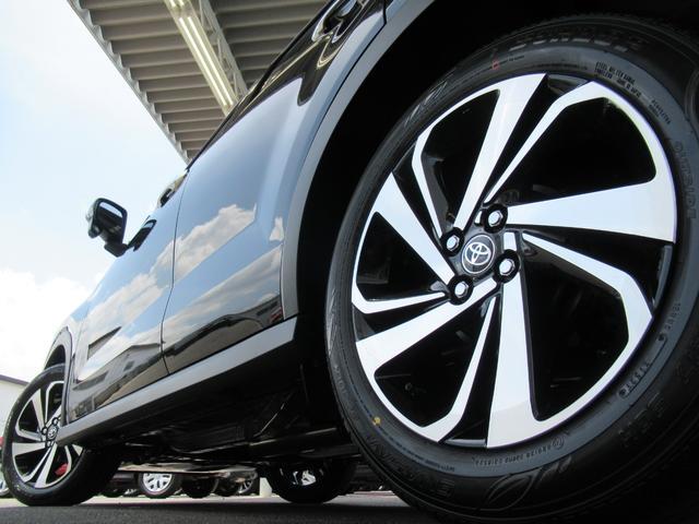 Z パノラミックビューナビレディPKG レーダークルコン 衝突軽減ブレーキ シートヒーター クリアランスソナー スマートキー プッシュスタート LEDヘッド オートハイビーム シーケンシャルウインカー(18枚目)
