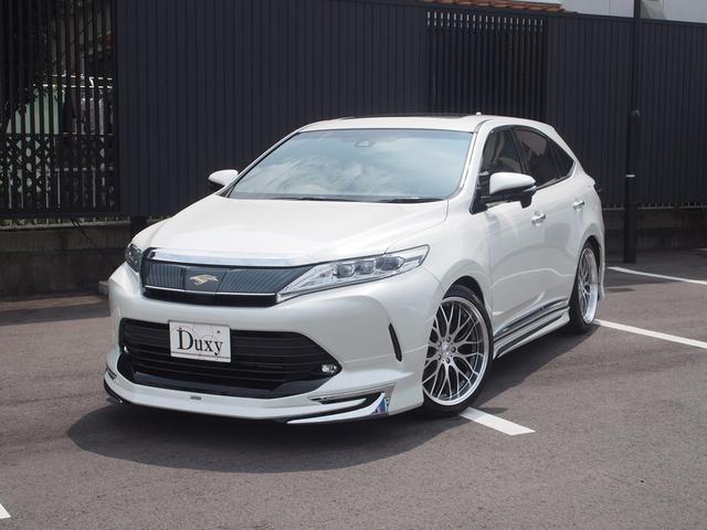 「トヨタ」「ハリアー」「SUV・クロカン」「愛知県」の中古車20
