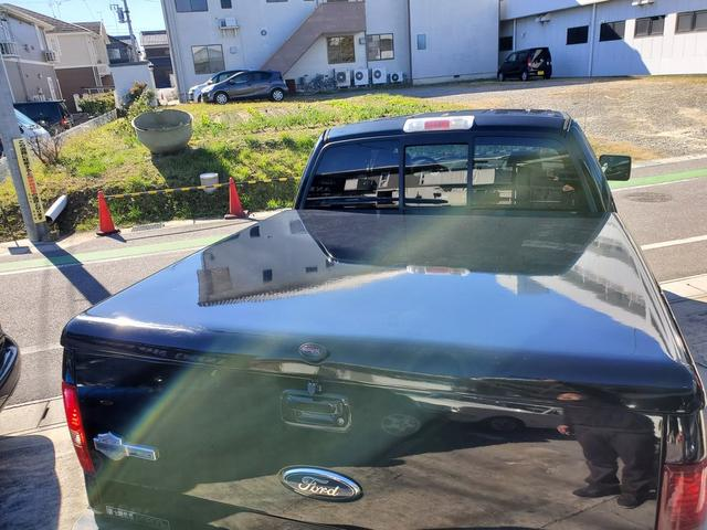 「フォード」「F-150」「SUV・クロカン」「愛知県」の中古車8