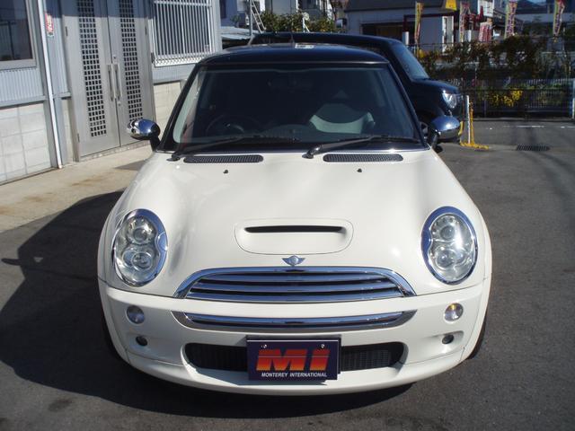 「MINI」「MINI」「コンパクトカー」「愛知県」の中古車13