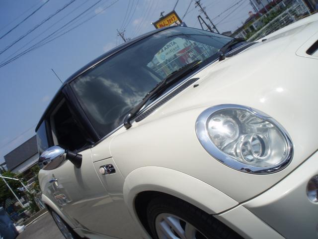 「MINI」「MINI」「コンパクトカー」「愛知県」の中古車15