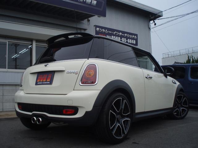「MINI」「MINI」「コンパクトカー」「愛知県」の中古車3