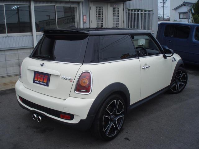 「MINI」「MINI」「コンパクトカー」「愛知県」の中古車23