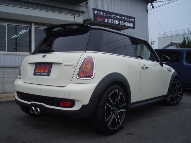 「MINI」「MINI」「コンパクトカー」「愛知県」の中古車24