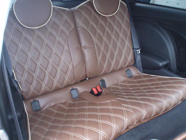 「MINI」「MINI」「コンパクトカー」「愛知県」の中古車44