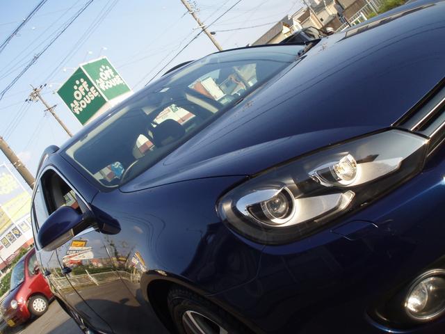 「フォルクスワーゲン」「VW ゴルフヴァリアント」「ステーションワゴン」「愛知県」の中古車19