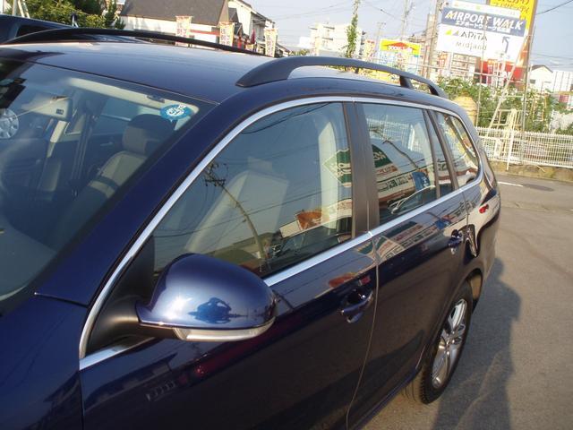 「フォルクスワーゲン」「VW ゴルフヴァリアント」「ステーションワゴン」「愛知県」の中古車21