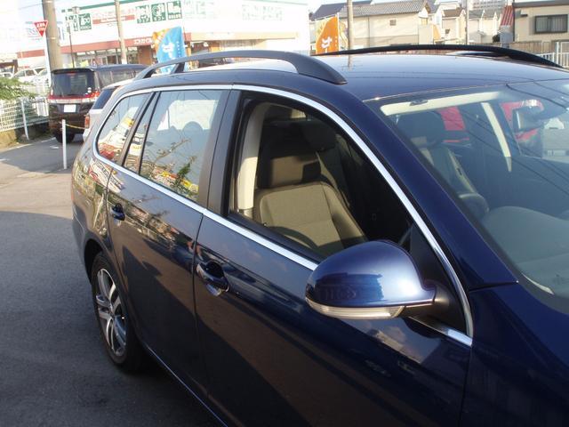 「フォルクスワーゲン」「VW ゴルフヴァリアント」「ステーションワゴン」「愛知県」の中古車22