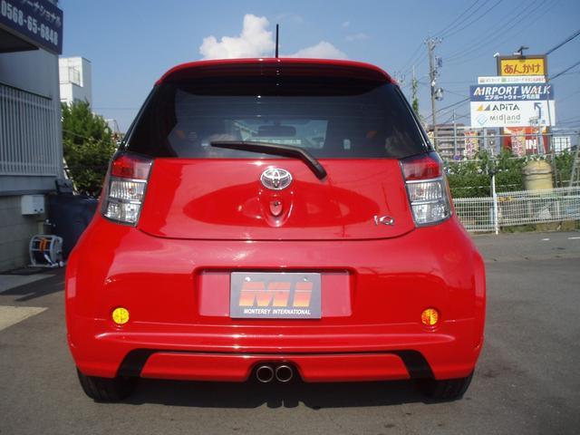 「トヨタ」「iQ」「コンパクトカー」「愛知県」の中古車33
