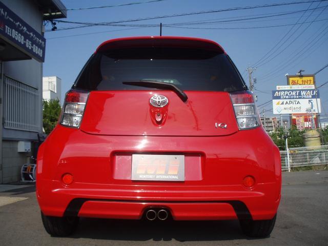 「トヨタ」「iQ」「コンパクトカー」「愛知県」の中古車34