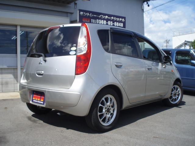 「三菱」「コルト」「コンパクトカー」「愛知県」の中古車3