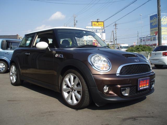 「MINI」「MINI」「コンパクトカー」「愛知県」の中古車9