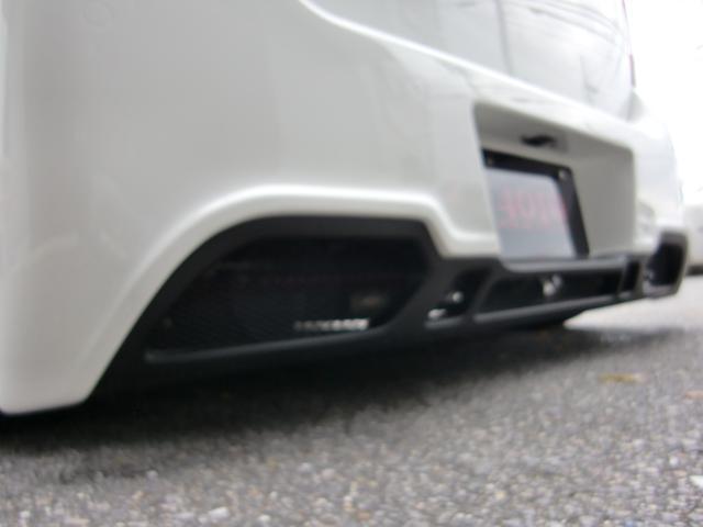 エアサス・アクスル構造変更済 SPECデモカー カスタム(4枚目)
