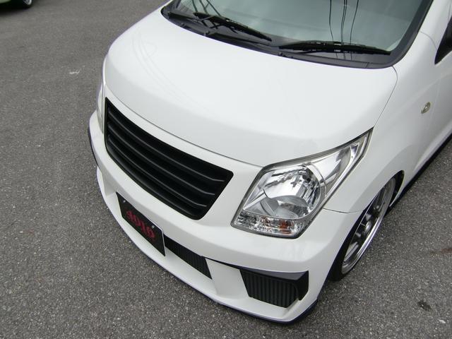 エアサス・アクスル構造変更済 SPECデモカー カスタム(6枚目)