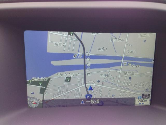D4 SE 革電動シート ナビ バックカメラ(8枚目)