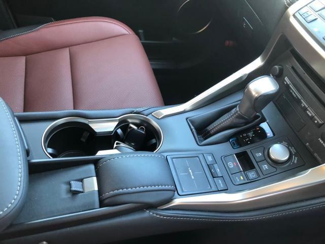 NX300h バージョンL 4WD(11枚目)