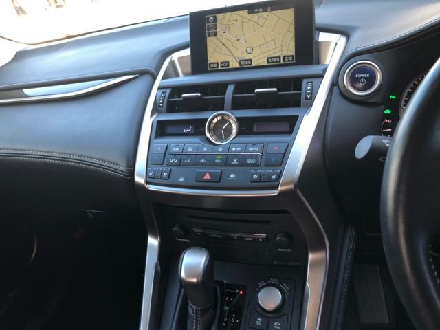 NX300h バージョンL 4WD(13枚目)
