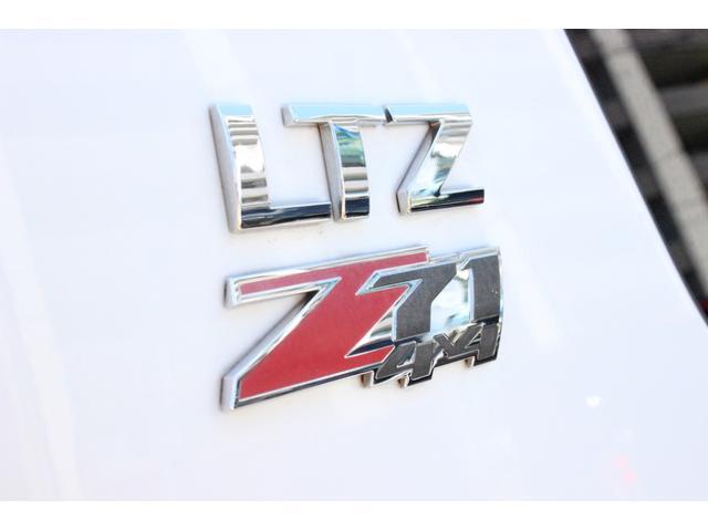 Z71オフロードPKG 4WD 1ナンバー10インチNAVI(12枚目)