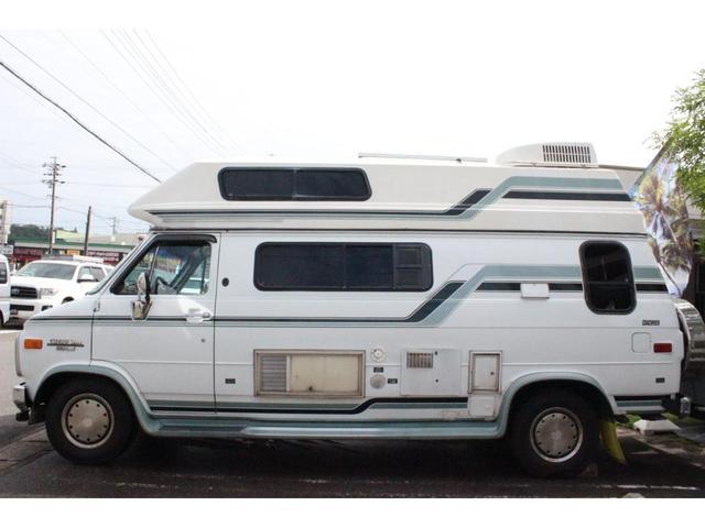 「シボレー」「シボレー シェビーバン」「ミニバン・ワンボックス」「岐阜県」の中古車5
