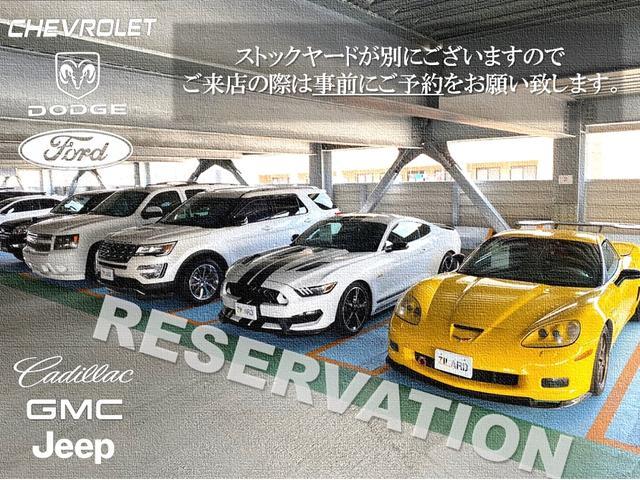 「キャデラック」「キャデラック エスカレードEXT」「SUV・クロカン」「岐阜県」の中古車2