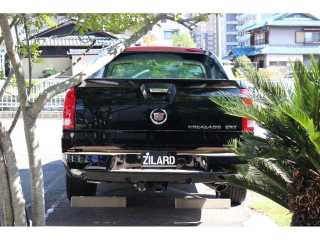 「キャデラック」「キャデラック エスカレードEXT」「SUV・クロカン」「岐阜県」の中古車10
