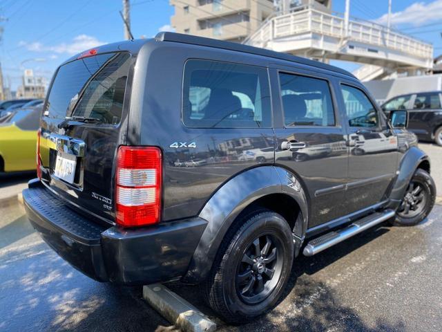 「ダッジ」「ダッジナイトロ」「SUV・クロカン」「岐阜県」の中古車9