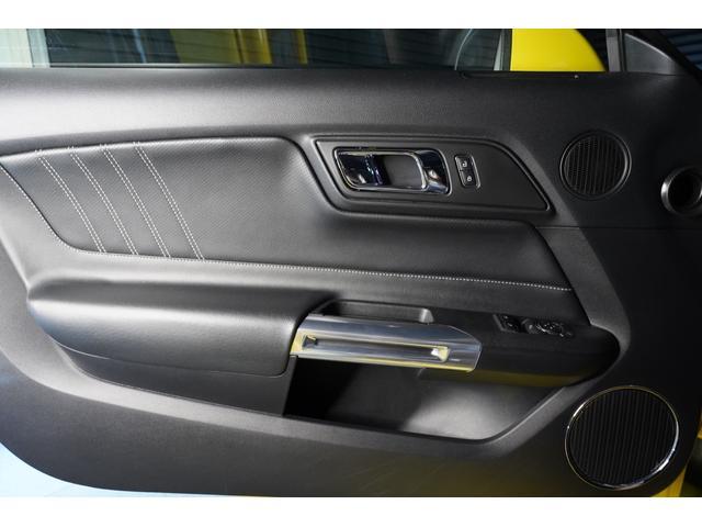 50イヤーズ エディション 正規ディーラー車 エッジカスタム ブラックレザーシート  350台限定車 6速AT  ETC  パワーシート シートクーラー シートヒーター パワーステアリング 定期点検記録簿付 20インチAW(40枚目)