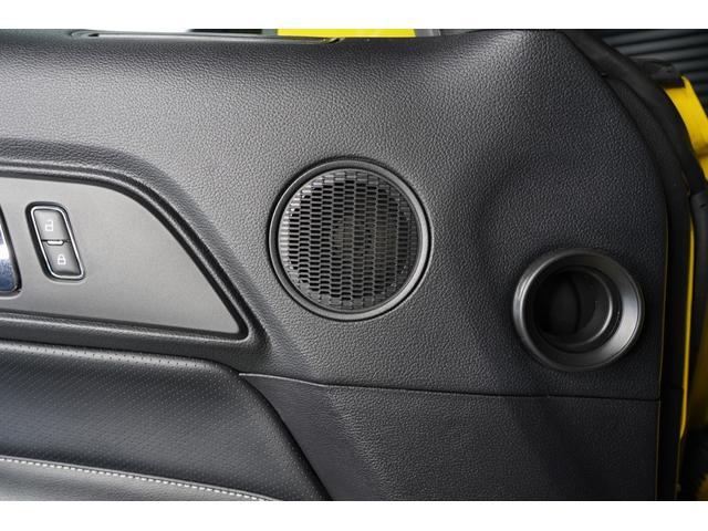 50イヤーズ エディション 正規ディーラー車 エッジカスタム ブラックレザーシート  350台限定車 6速AT  ETC  パワーシート シートクーラー シートヒーター パワーステアリング 定期点検記録簿付 20インチAW(43枚目)