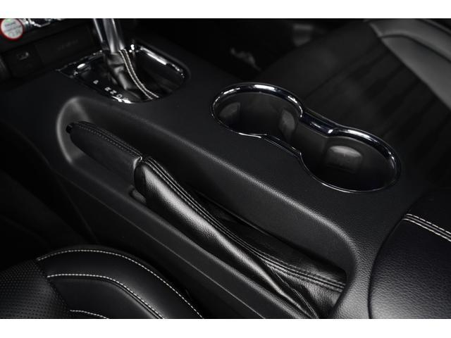 50イヤーズ エディション 正規ディーラー車 エッジカスタム ブラックレザーシート  350台限定車 6速AT  ETC  パワーシート シートクーラー シートヒーター パワーステアリング 定期点検記録簿付 20インチAW(50枚目)