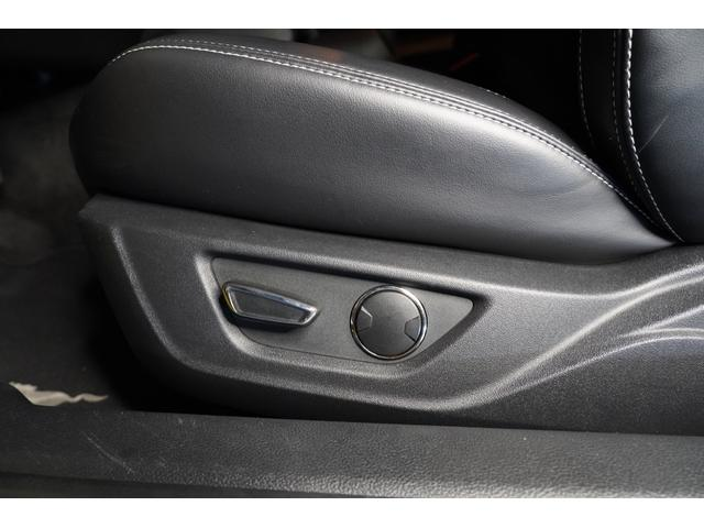 50イヤーズ エディション 正規ディーラー車 エッジカスタム ブラックレザーシート  350台限定車 6速AT  ETC  パワーシート シートクーラー シートヒーター パワーステアリング 定期点検記録簿付 20インチAW(56枚目)