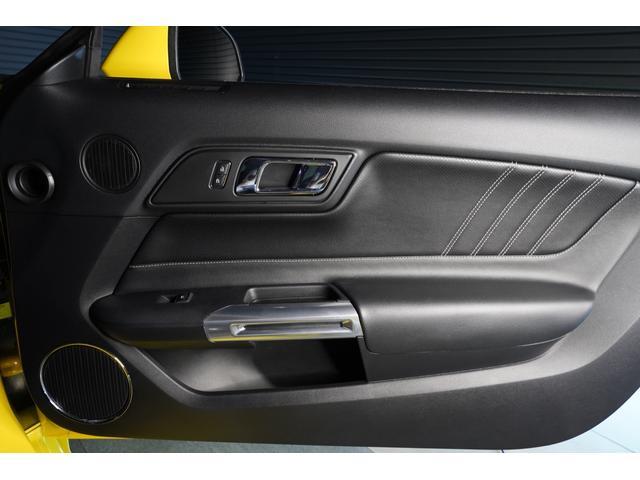 50イヤーズ エディション 正規ディーラー車 エッジカスタム ブラックレザーシート  350台限定車 6速AT  ETC  パワーシート シートクーラー シートヒーター パワーステアリング 定期点検記録簿付 20インチAW(60枚目)