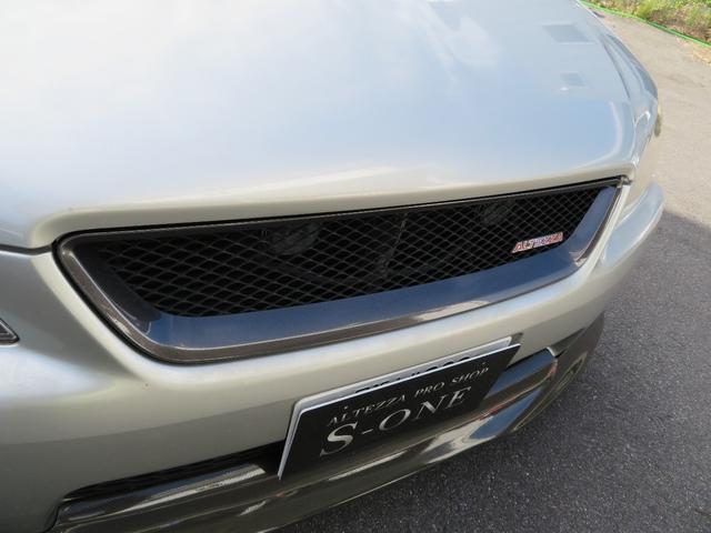 RS200 リミテッドII カーボンリップ 車高調 マフラー(15枚目)
