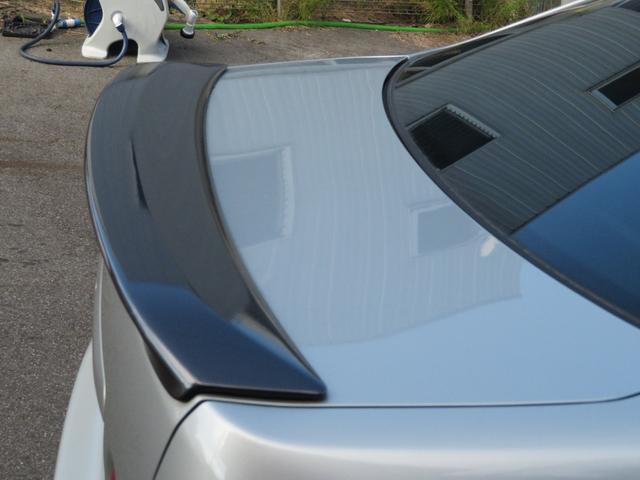 RS200 リミテッドII カーボンリップ 車高調 マフラー(17枚目)