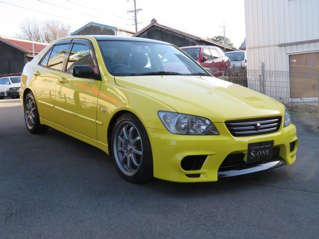 RS200 Zエディション 後期黄色 ネオカス前期 6MT(6枚目)