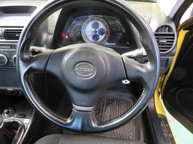 RS200 Zエディション 後期黄色 ネオカス前期 6MT(10枚目)