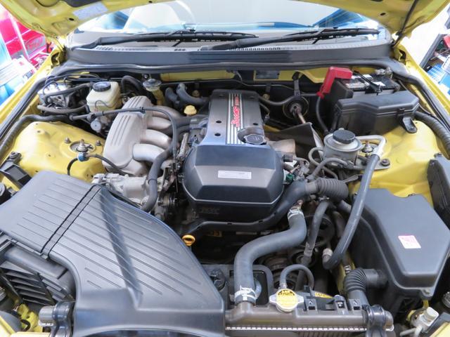 RS200 Zエディション 後期黄色 ネオカス前期 6MT(14枚目)