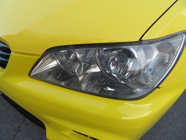 RS200 Zエディション 後期黄色 ネオカス前期 6MT(17枚目)